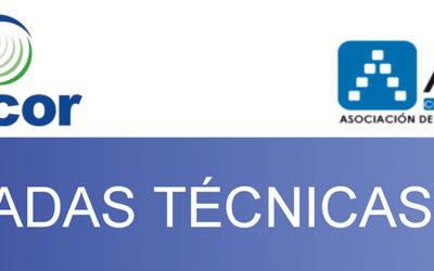 AECOR – AGI – Reducción del ruido y las vibraciones en la industria