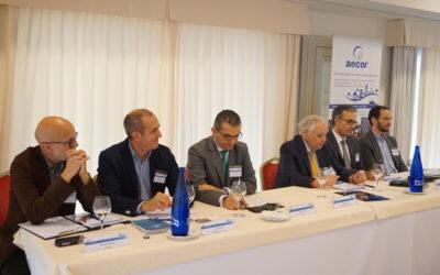 Éxito de participación en la Jornada Técnica «Reducción del ruido y las vibraciones en la industria»