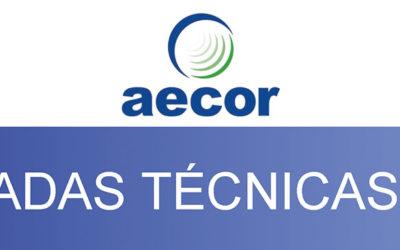 AECOR – Reducción del ruido y las vibraciones en la industria