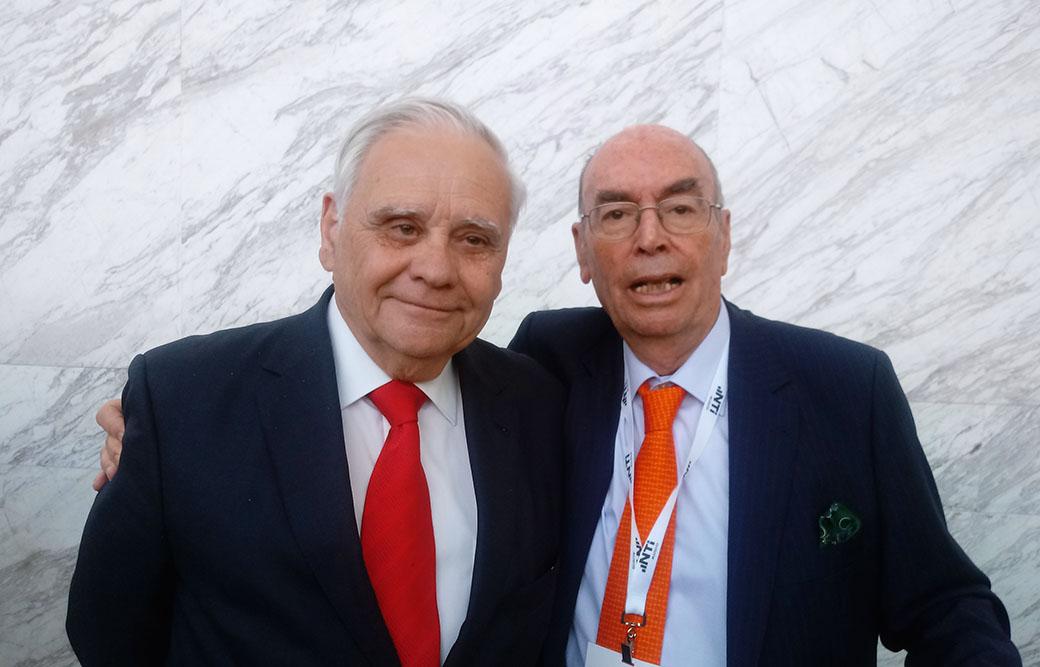 AECOR en los 50 años de la Sociedad Española de Acústica