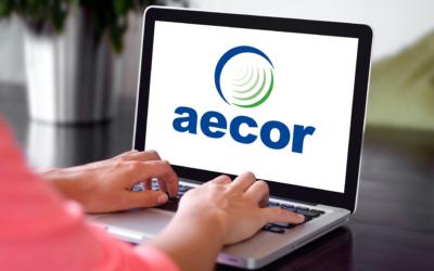 Webinars AECOR gratuitos